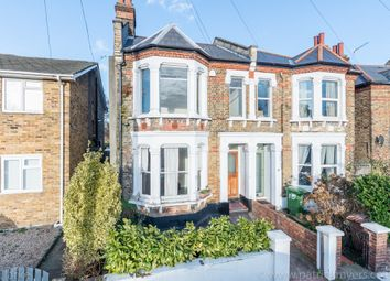 5 bed semi-detached house for sale in Dalrymple Road, Brockley, London SE4