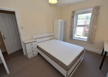 Thumbnail 4 bed terraced house to rent in Woodside Road, Southampton