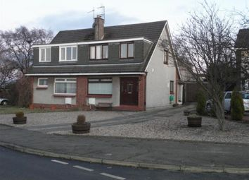 Thumbnail 3 bed semi-detached house to rent in Newmains Road, Kirkliston