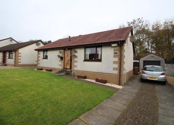 Thumbnail 2 bed bungalow for sale in Dalmailing Avenue, Dreghorn, Irvine, North Ayrshire