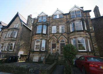 Thumbnail 1 bedroom flat for sale in Park Place, Park Parade, Harrogate
