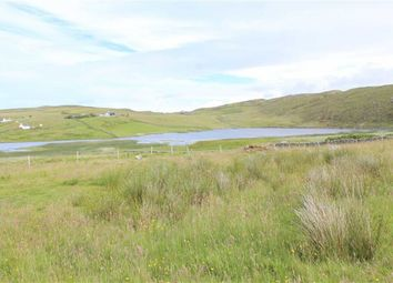 Thumbnail Land for sale in Serviced House Site, 187, Balchladich, Lochinver
