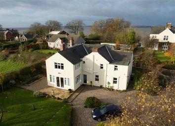 Thumbnail 4 bed detached house for sale in West View, Bowness-On-Solway, Wigton, Cumbria