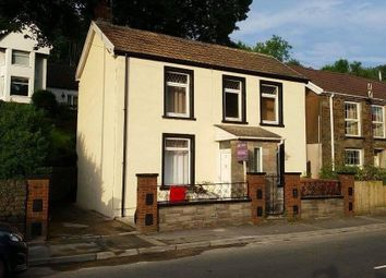 Thumbnail 2 bed detached house for sale in Partridge Road, Llwynypia, Tonypandy