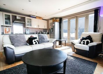 Thumbnail 2 bed flat for sale in Masshouse Plaza, Birmingham