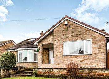 Thumbnail 4 bed bungalow for sale in New Templegate, Leeds