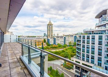 Thumbnail 3 bed flat to rent in Octavia House, Townmead Road, Imperial Wharf