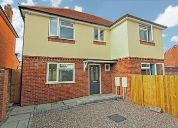 Bishops Road, Southampton SO19. 3 bed detached house