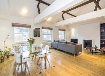 Thumbnail 2 bed flat for sale in Smith Street, London