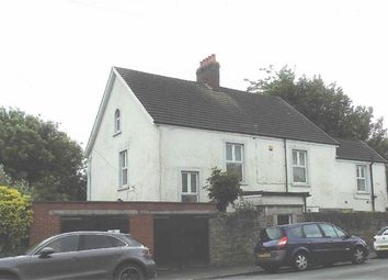 Thumbnail 6 bed detached house for sale in Morgan Street, Swansea