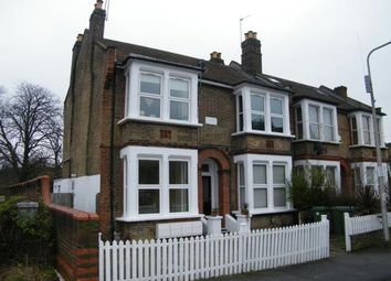 Thumbnail 2 bed flat for sale in Selsdon Road, London