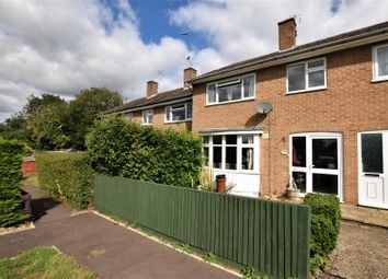 Thumbnail 3 bed terraced house for sale in Pinfold Close, North Luffenham, Oakham