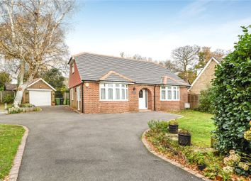 Thumbnail 5 bed detached house for sale in Cuckoo Bushes Lane, Chandler's Ford, Hampshire