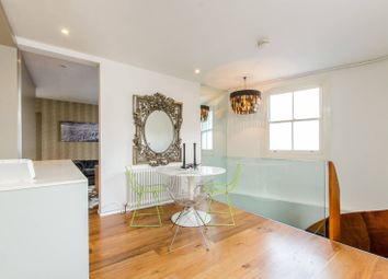 2 bed maisonette to rent in Wellington Row, Columbia Road E2