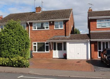 Thumbnail 3 bed semi-detached house for sale in Cot Lane, Kingswinford