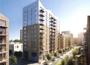 3 bed flat for sale in 2.B.11 Ap1, Cedarwood View, Evelyn Street, London SE8