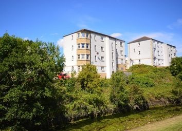 Thumbnail 3 bed flat for sale in Merchants Way, Inverkeithing