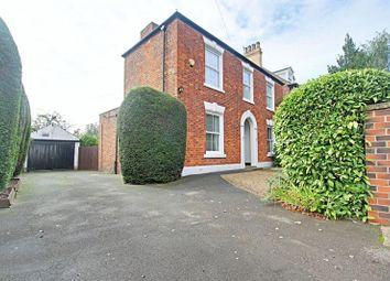 Thumbnail 5 bed detached house for sale in South Street, Cottingham