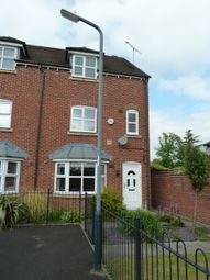 Thumbnail 3 bedroom mews house to rent in Brendan Close, Coleshill