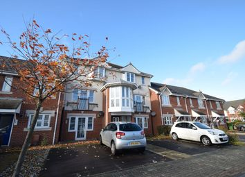 Thumbnail 2 bed flat for sale in Beasant Close, Portsmouth