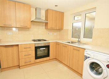 Thumbnail 2 bed flat to rent in Roseville Road, Hayes
