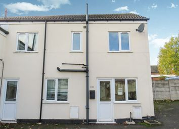 Thumbnail 2 bed end terrace house for sale in Main Street, Asfordby, Melton Mowbray
