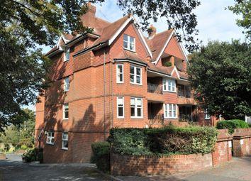 St. Johns Road, Eastbourne BN20. 2 bed flat