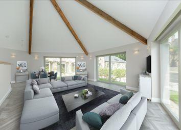 Thumbnail 4 bed terraced house for sale in The Horsemill, Brunstane Home Farm, Brunstane Road South, Edinburgh