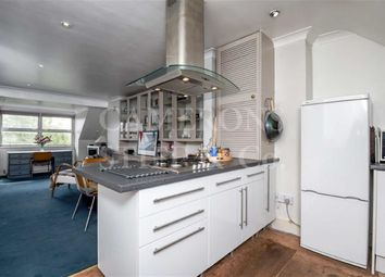 Thumbnail 3 bed flat for sale in Dartmouth Road, Mapesbury Conservation Area