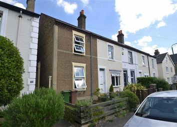 Thumbnail 2 bedroom terraced house for sale in William Road, Sutton