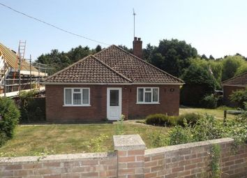 Thumbnail 3 bedroom bungalow for sale in Holbrook, Ipswich, Suffolk