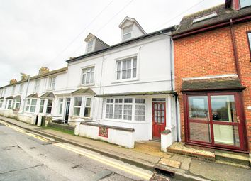 Thumbnail 4 bed town house for sale in Coast Road, Pevensey Bay, Pevensey
