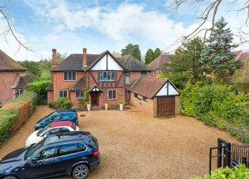 Thumbnail 5 bed detached house for sale in Windsor Road, Gerrards Cross, Buckinghamshire