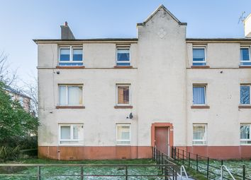 Thumbnail 2 bed flat for sale in Stenhouse Avenue West, Stenhouse, Edinburgh