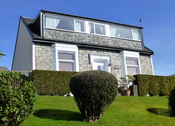 Thumbnail 3 bed flat for sale in Parklee Upper Villa 142 Auchamore Road, Dunoon