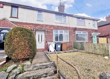 Thumbnail 2 bed terraced house for sale in Redwood Place, Stoke-On-Trent