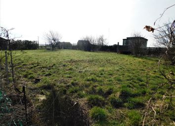 Thumbnail Land for sale in Main Street, Trusthorpe, Lincs.