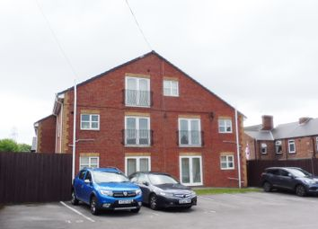 Thumbnail 2 bed flat for sale in Hampton Court, Darfield
