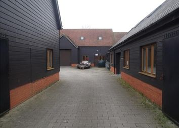 Thumbnail Light industrial to let in Barn 6 New Inn Farm, Sand Lane, Silsoe, Bedford