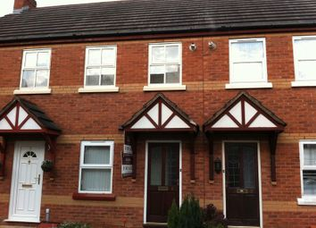 Thumbnail 1 bedroom flat to rent in Cuckoos Rest, Telford