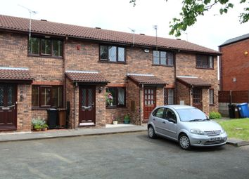 Thumbnail 2 bedroom terraced house to rent in Turncroft Lane, Offerton, Stockport