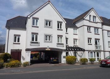 Harbour Road, Seaton EX12. 1 bed flat for sale