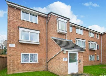 Thumbnail 1 bed flat for sale in Evergreen Way, Hayes, Middlesex