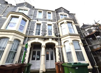 Thumbnail 11 bed terraced house to rent in Sutherland Road, Plymouth