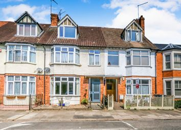 Thumbnail 6 bed terraced house for sale in Broadway, Abington, Northampton