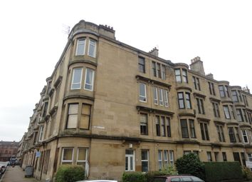 1 bed flat to rent in Lawrie Street, Glasgow G11