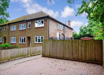 Thumbnail 3 bed maisonette to rent in Tollers Lane, Old Coulsdon, Coulsdon