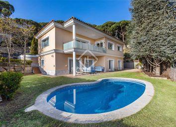 Thumbnail Villa for sale in Spain, Barcelona, Maresme Coast, Premià De Dalt, Mrs28581