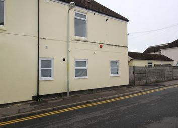 Thumbnail 3 bed flat to rent in Upper Denmark Road, Ashford