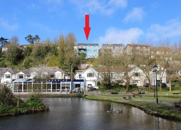 Thumbnail 5 bed detached house for sale in Linden Crescent, Newquay